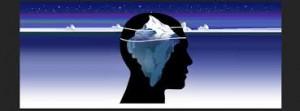 subsconscious mind iceberg